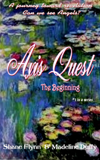 Axis Quest Cover