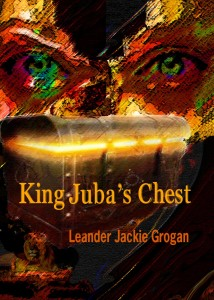 King Juba's Chest Cover