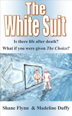 The White Suit cover