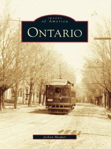 Ontario by JoAnn Meaker