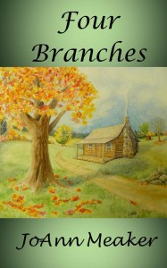 Four Branches by JoAnn Meaker