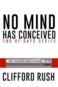 Book Cover: No Mind Has Conceived  by Clifford Rush